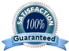 satisfactionGuaranteedLogo