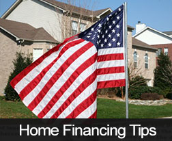 Home Mortgage Tips